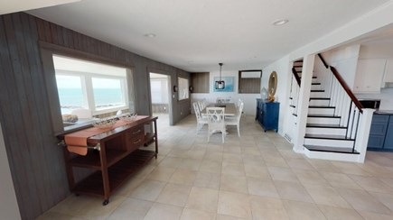 Harwich Cape Cod vacation rental - Dining Room.