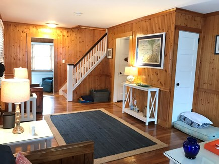 Falmouth Heights Cape Cod vacation rental - View of one of the common areas
