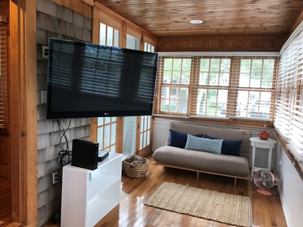 Falmouth Heights Cape Cod vacation rental - Second common area room