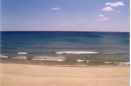 Orleans Cape Cod vacation rental - Beautiful Nauset Beach is just 1 mile away!