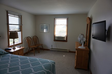 North Truro Cape Cod vacation rental - Master bedroom