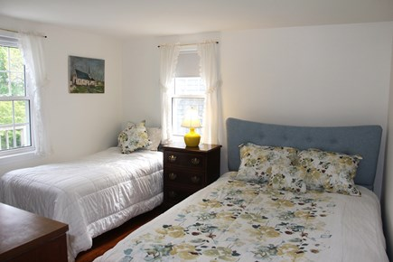 East Dennis Cape Cod vacation rental - Bedroom 3