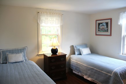 East Dennis Cape Cod vacation rental - Bedroom 2