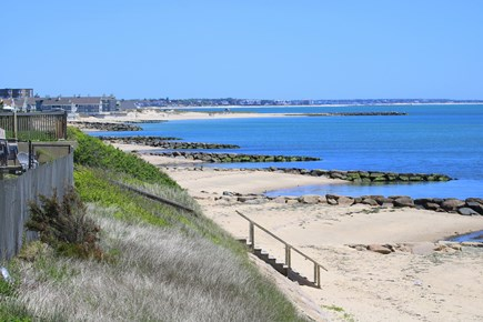 Dennis Port Cape Cod vacation rental - Several beautiful beaches within walking distance.