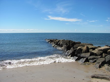 South Dennis Cape Cod vacation rental - Beautiful Nantucket Sound Beach...