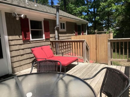 South Dennis Cape Cod vacation rental - Relax You're on Cape Time!