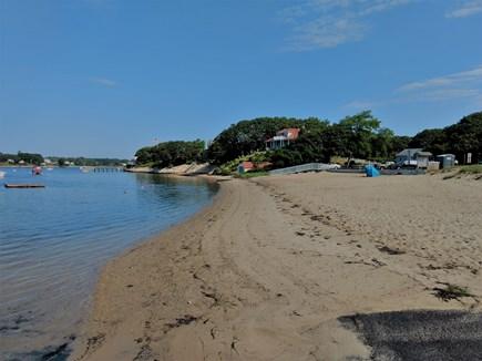 Bourne Cape Cod vacation rental - Electric Beach- 10 minute walk