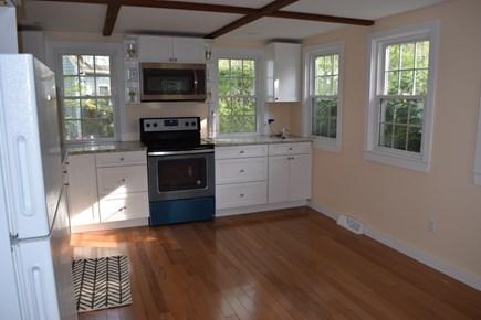 Mashpee Cape Cod vacation rental - Bright, new, airy kitchen!