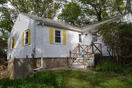 Mashpee Cape Cod vacation rental - Beloved cottage; first time offered up for rental.