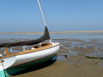 Brewster Cape Cod vacation rental - Easy walk