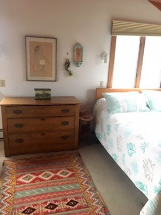 Eastham Cape Cod vacation rental - Second Floor - Master Bedroom - Queen