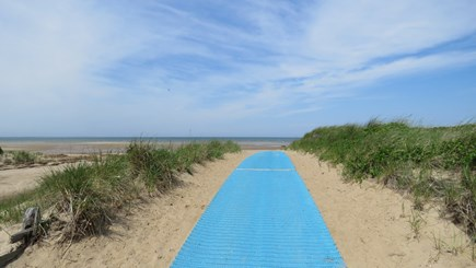 Eastham Cape Cod vacation rental - Cole Road Beach