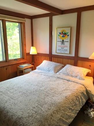 Eastham Cape Cod vacation rental - First Floor Bedroom - Queen