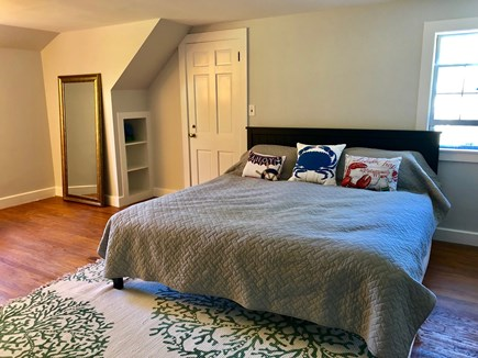 Cotuit Cotuit vacation rental - Master Bedroom with king bed - very large space