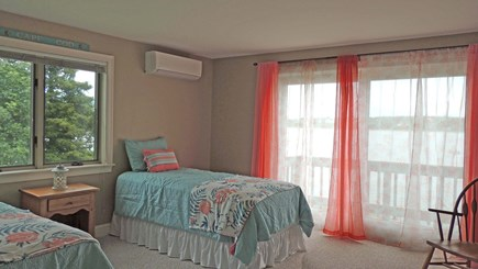 Eastham Cape Cod vacation rental - Second floor twin beds