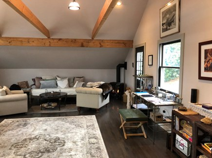 Eastham Cape Cod vacation rental - New Great Room - Living Room  Area