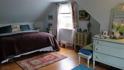 Eastham Cape Cod vacation rental - Second Floor Bedroom - King