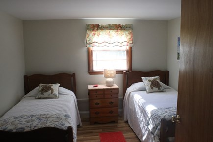 Eastham Cape Cod vacation rental - Bedroom 1