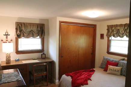 Eastham Cape Cod vacation rental - Bedroom 3