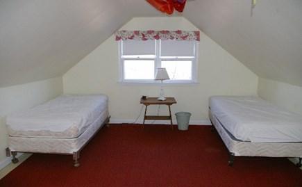 Eastham Cape Cod vacation rental - Upstairs loft bedroom.