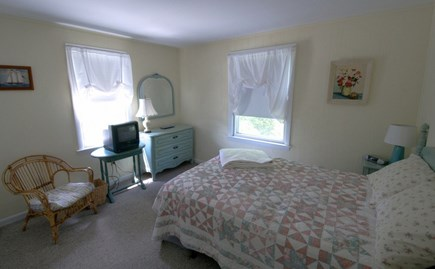 Eastham Cape Cod vacation rental - 1st floor master