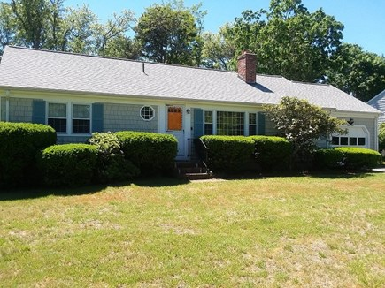 Dennis Cape Cod vacation rental - Down the street from Scargo Lake
