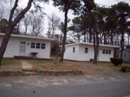 Dennis Cape Cod vacation rental - Darling cottages just down the street to Mayflower beach! 20/22