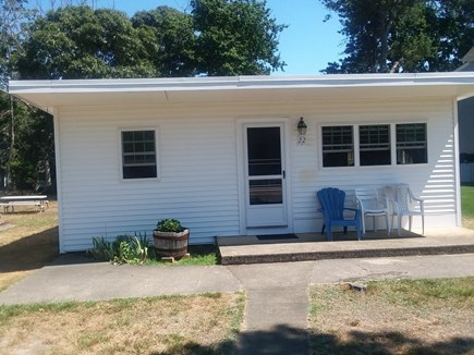 Dennis Cape Cod vacation rental - Darling cottage just a stroll to Mayflower Beach