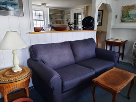 Dennis Cape Cod vacation rental - Sleep sofa in 22