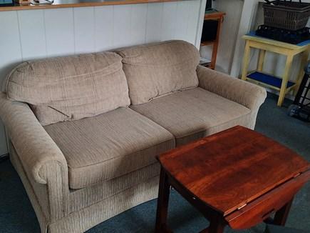 Dennis Cape Cod vacation rental - Sleep sofa in 20