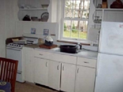 Dennis Cape Cod vacation rental - Full kitchen with stove, fridge and micro 20