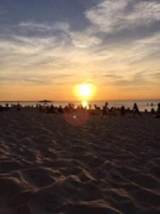 Dennis Cape Cod vacation rental - Stroll for the best sunset on CC