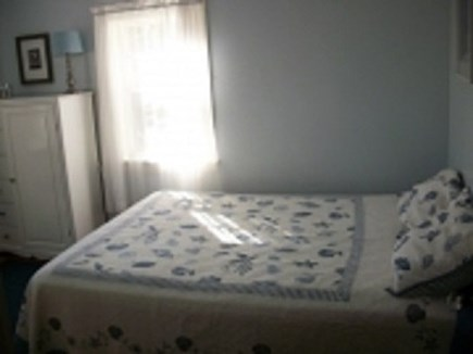 Dennis Cape Cod vacation rental - Bedroom 2 with full bed