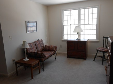 Dennis, Harwich Cape Cod vacation rental - 2nd floor bedroom w/Twin Beds
