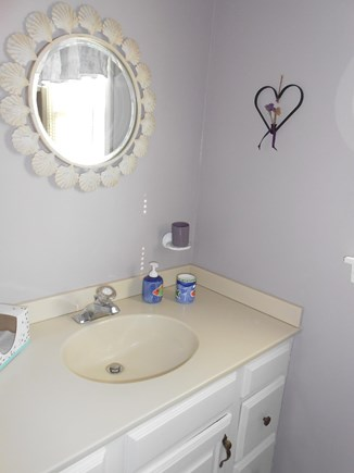 Dennis, Harwich Cape Cod vacation rental - 1st fl, full bath