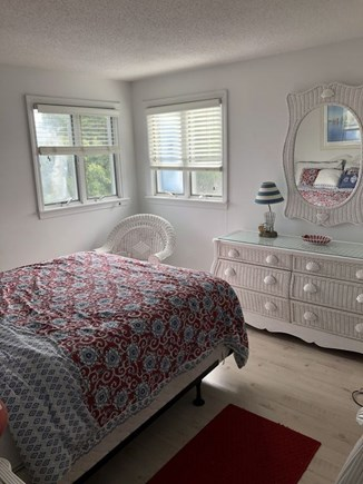 Eastham Cape Cod vacation rental - The two main floor bedrooms are identical (queen beds in both).