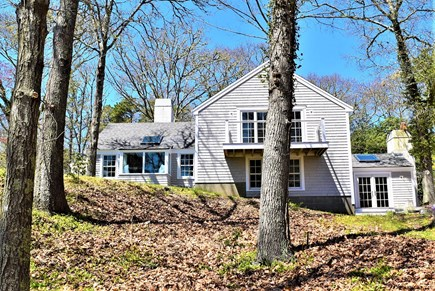 Marstons Mills Marstons Mills vacation rental - Private setting in 2.5 acres
