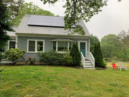 Brewster Cape Cod vacation rental - Exterior