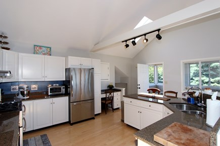 Dennis Cape Cod vacation rental - Kitchen Alternate View