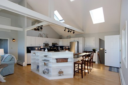 Dennis Cape Cod vacation rental - Open concept Kitchen