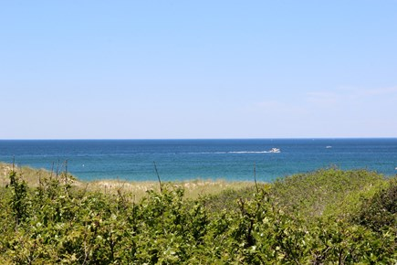 Dennis Cape Cod vacation rental - Water views