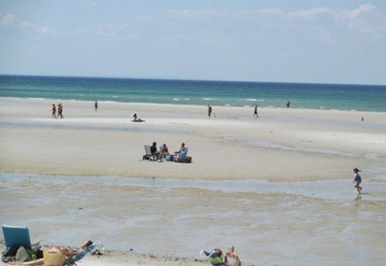Dennis Cape Cod vacation rental - 1.7 miles to beautiful Mayflower Beach