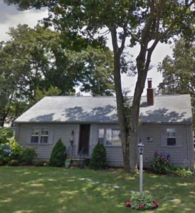 Dennis Cape Cod vacation rental - Charming 3-bedroom ranch home