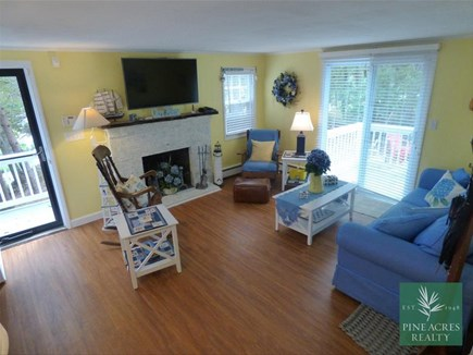 Chatham Cape Cod vacation rental - Comfy Living Area, with TV
