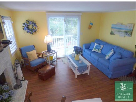 Chatham Cape Cod vacation rental - Comfy Living Area
