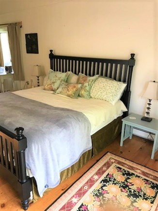 Eastham Cape Cod vacation rental - Master with King bed and on-suite bath