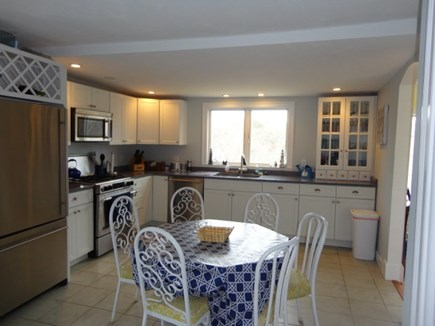 Centerville Centerville vacation rental - Large eat-in kitchen