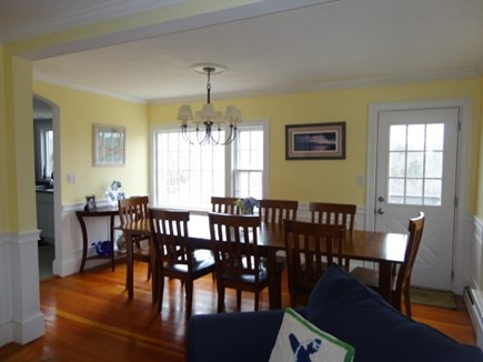 Centerville Centerville vacation rental - Formal dining