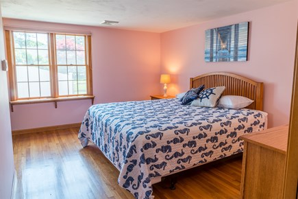 Dennis Port Cape Cod vacation rental - Bedroom - King