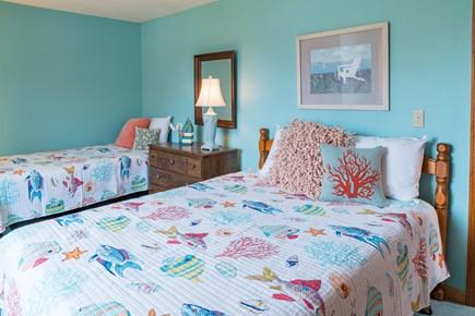 Dennis Port Cape Cod vacation rental - Bedroom - Queen and 1 Twin